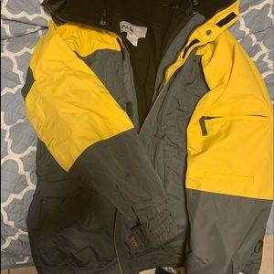 Men's Pulse Jacket